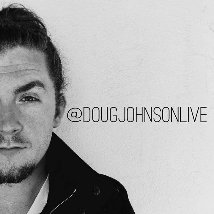 Doug Johnson Music Tour Dates