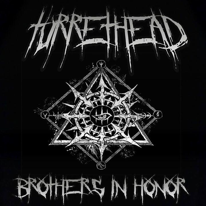 TurretHead Tour Dates