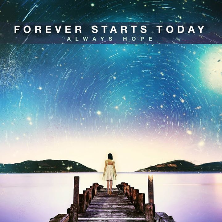 Forever Starts Today Tour Dates