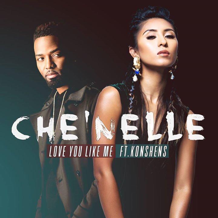Chenelle Tour Dates