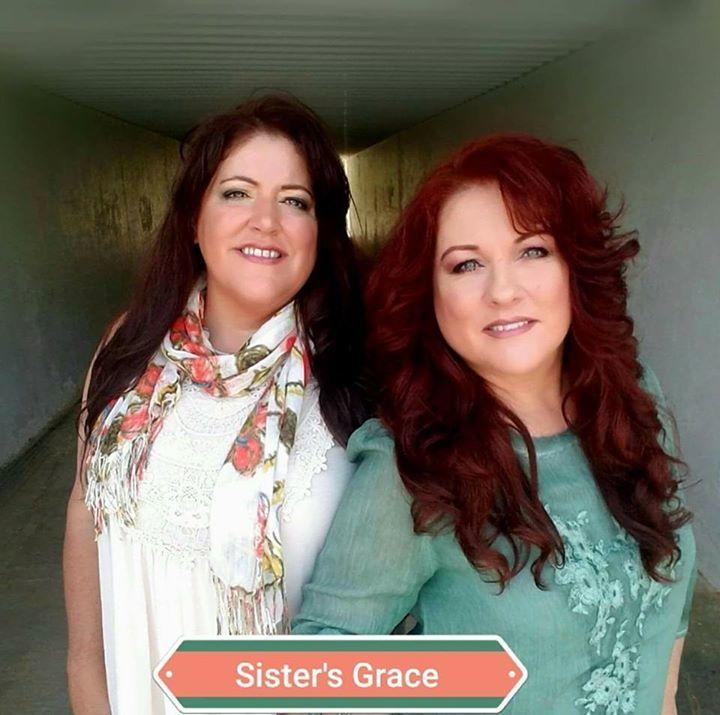 Sister's Grace Tour Dates