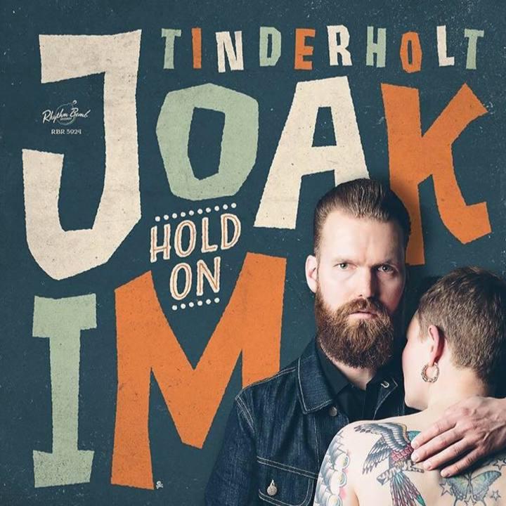 Joakim Tinderholt Tour Dates