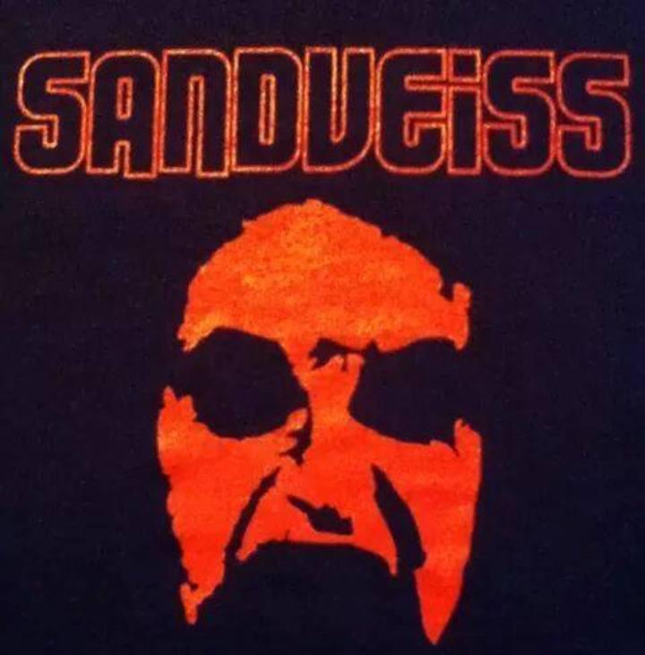 Sandveiss @ L'anti Bar & Spectacles - Ville De Québec, Canada