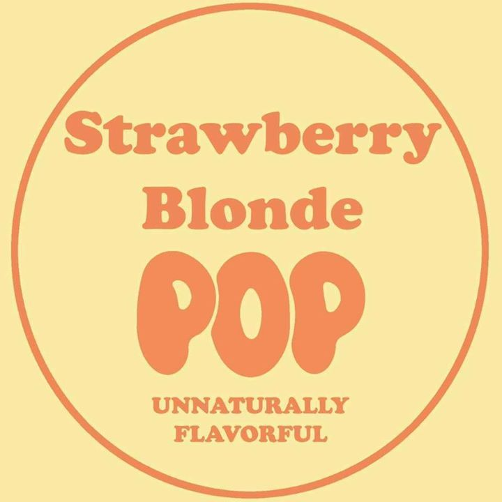 Strawberry Blonde Tour Dates