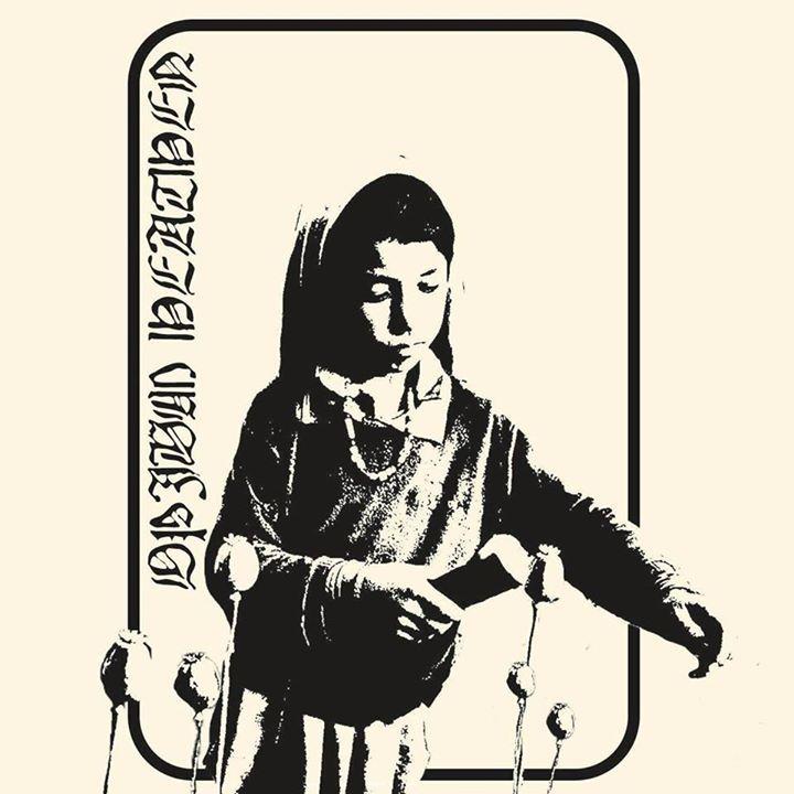 Opium Heathen Tour Dates