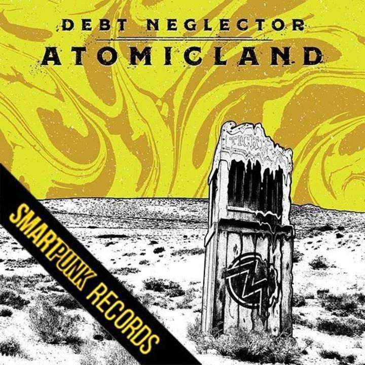 Debt Neglector @ Will's Pub - Orlando, FL
