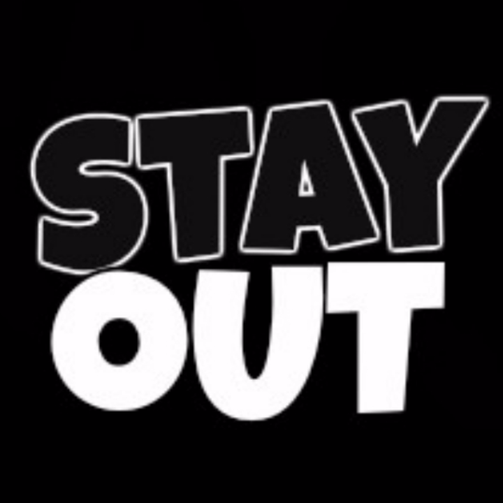 Stay Out Tour Dates