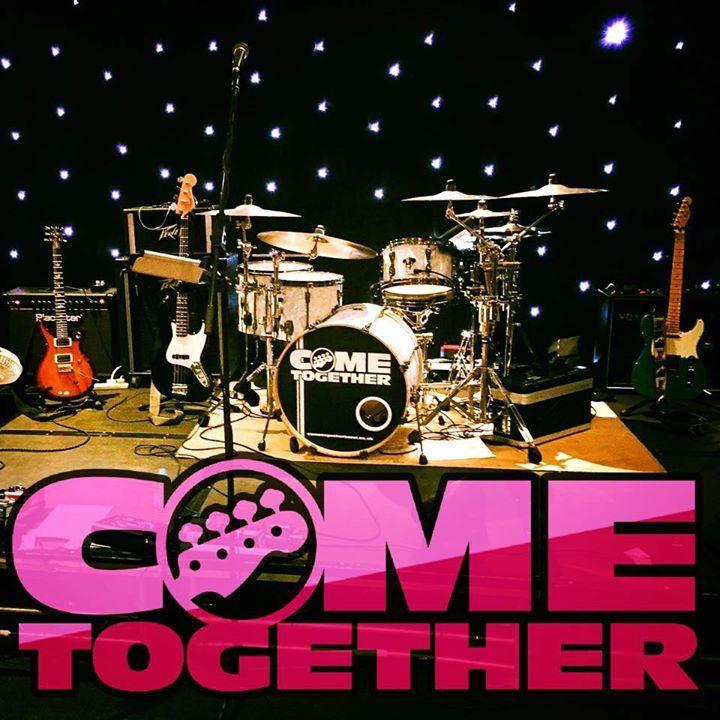 Come Together Tour Dates