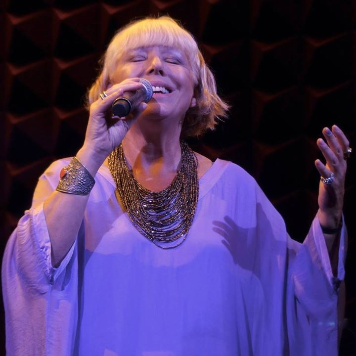 Barb Jungr - Official Fan Page @ Bar Jeder Vernuft - Berlin, Germany