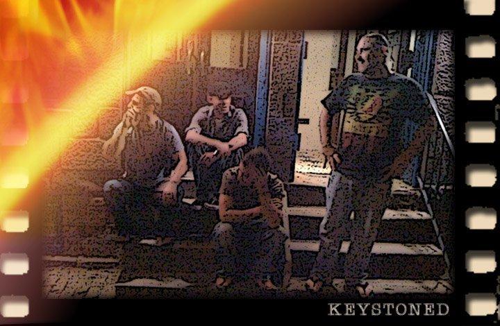 Keystoned Tour Dates