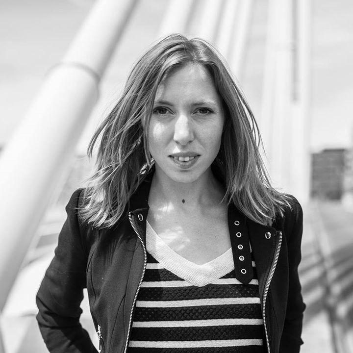 Liz Cherhal @ Centre Culturel Athéna - Auray, France