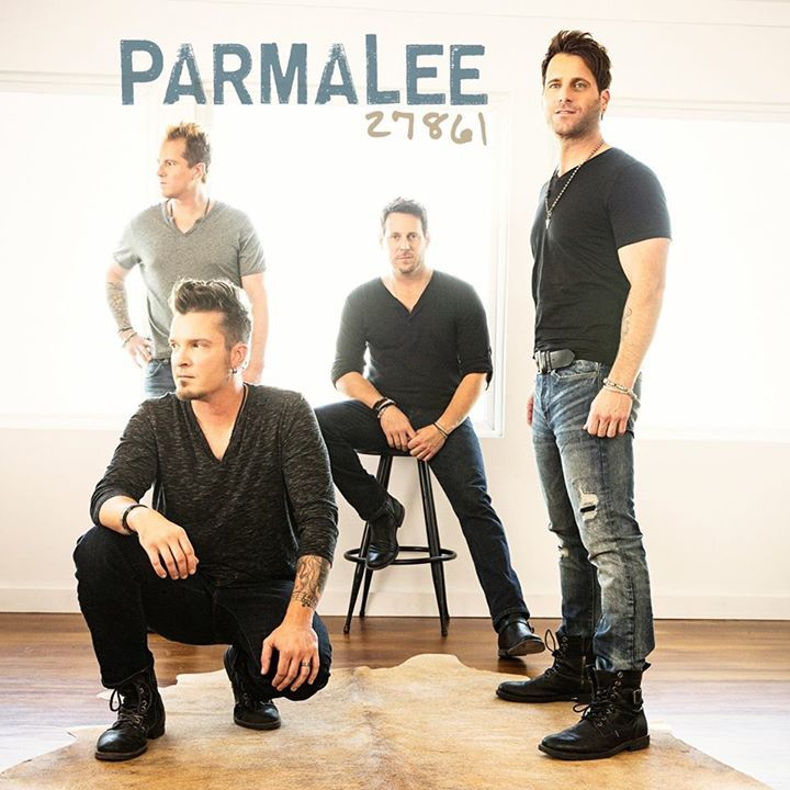 Parmalee @ The Pavilion - Waterloo, IA