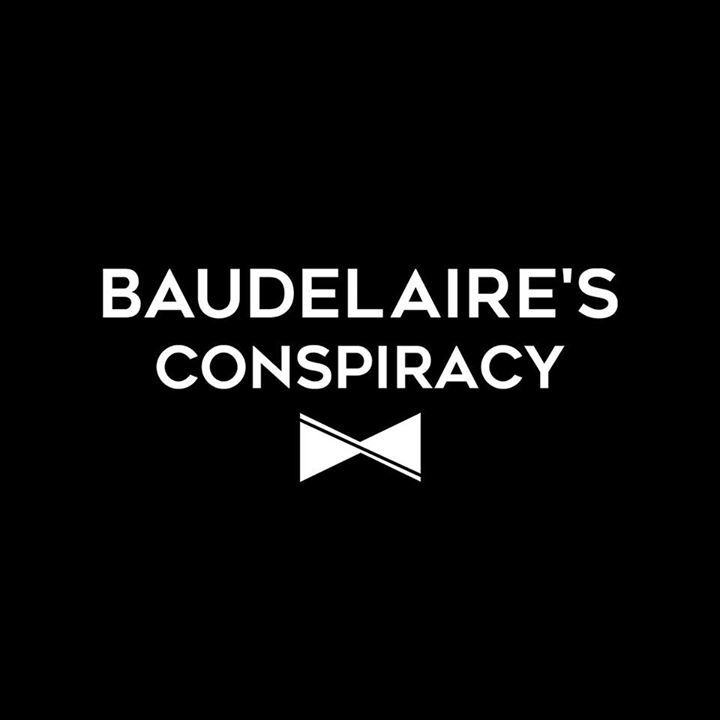 Baudelaire's Conspiracy Tour Dates