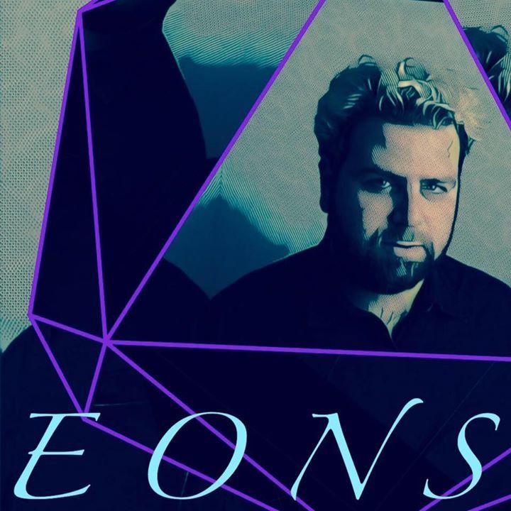 Eons Tour Dates