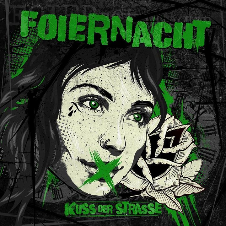 Foiernacht Tour Dates