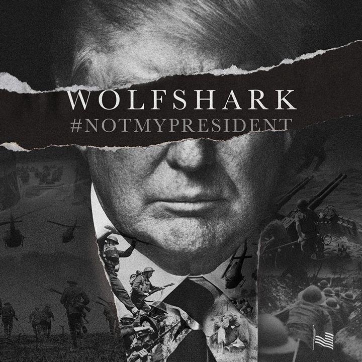 Wolfshark Tour Dates