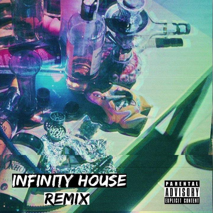 Infinity House Tour Dates