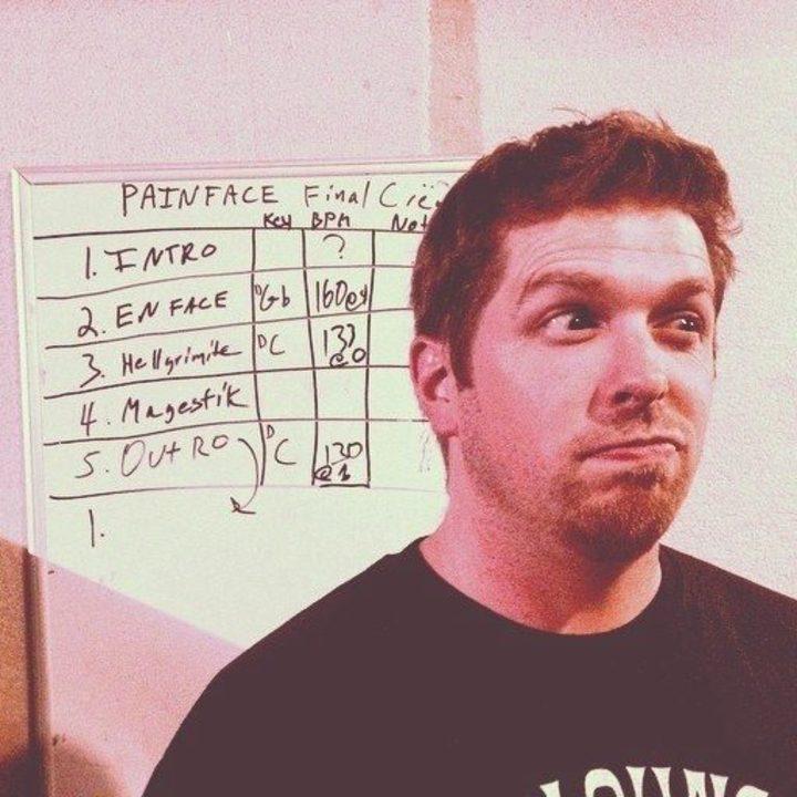 Painface Tour Dates