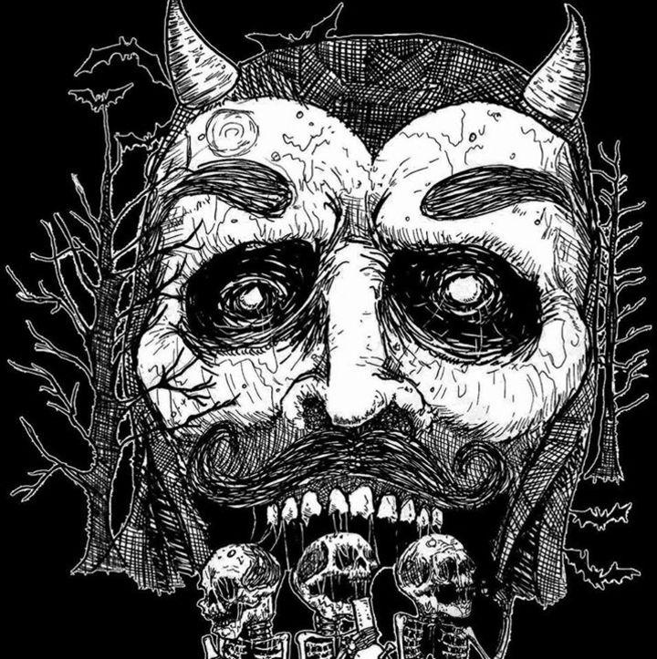Darky Dark and The Junkie Bunch Tour Dates