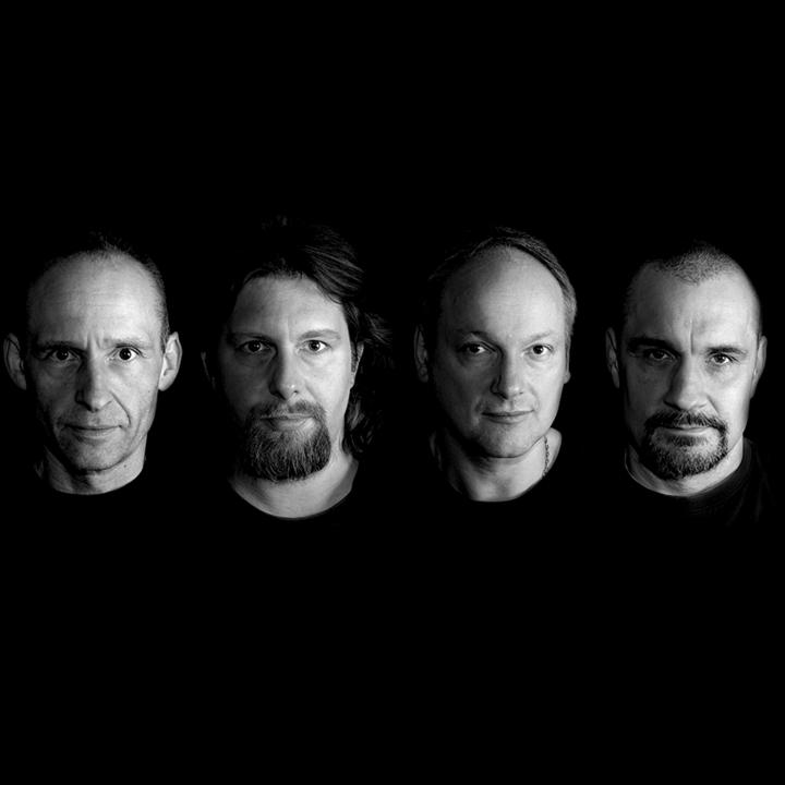 Crystal Palace Music @ Artrockfestival - Reichenbach/Vogtland, Germany
