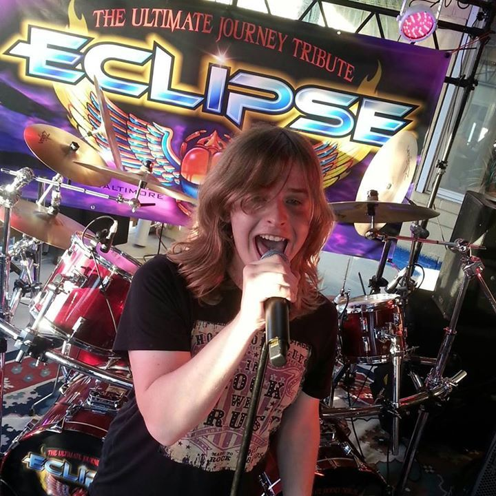 Eclipse A Journey Tribute Tour Dates
