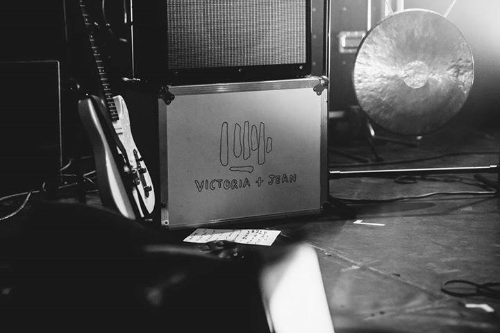 Victoria+Jean Tour Dates