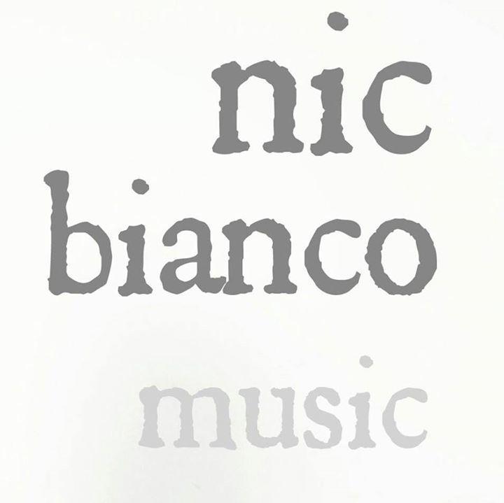 Nic Bianco Tour Dates