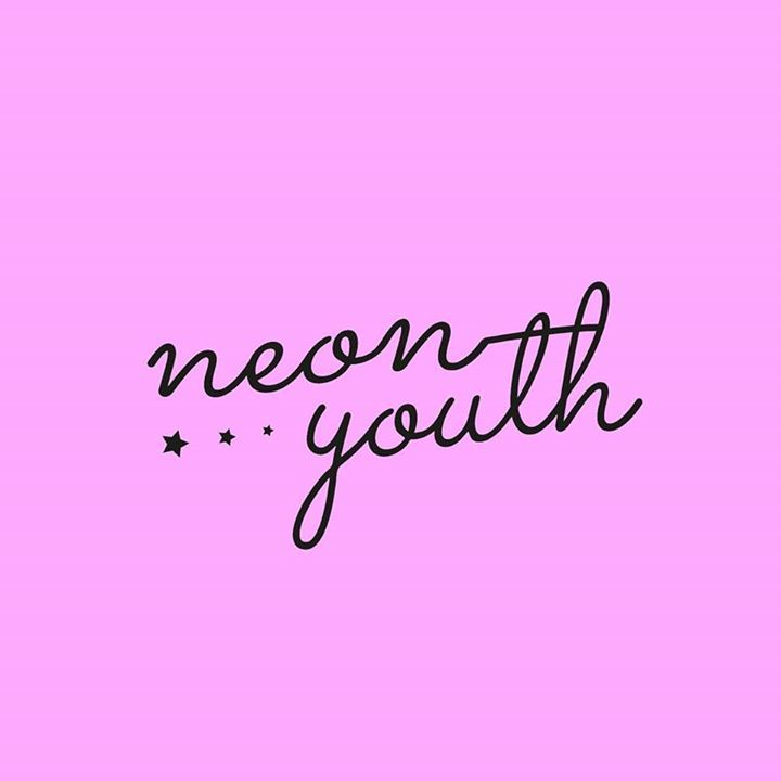 Neon Youth Tour Dates