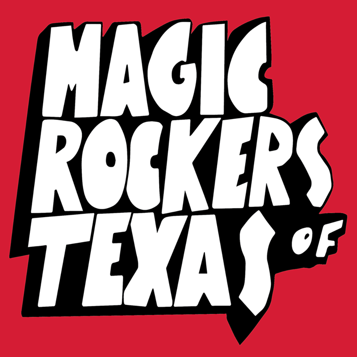 Magic Rockers of Texas @ Spider House Ballroom - Austin, TX