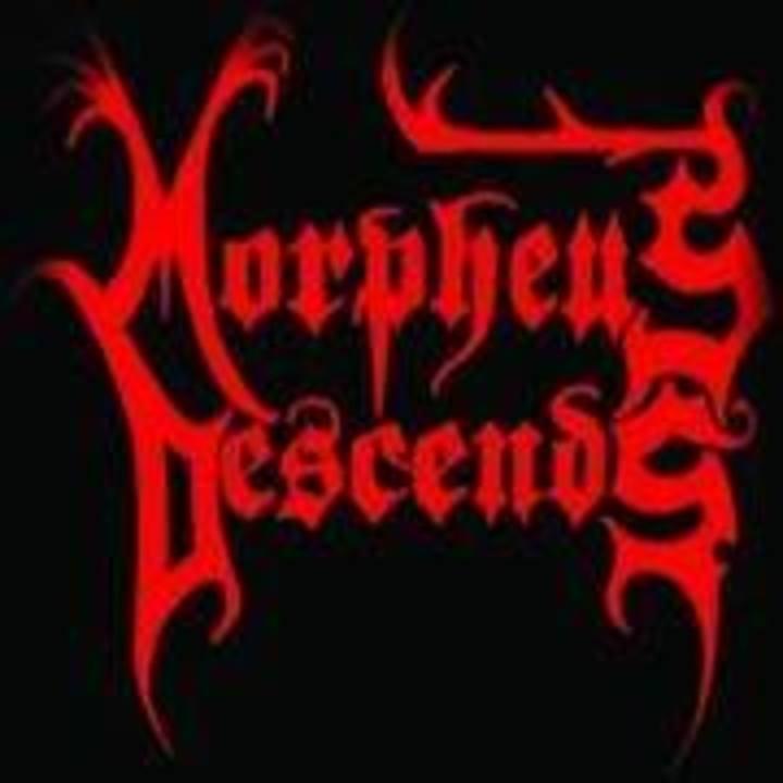 Morpheus Descends Tour Dates