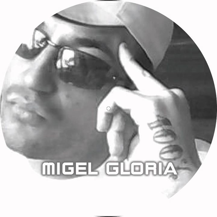 MIGEL GLORIA Official Fan Page Tour Dates