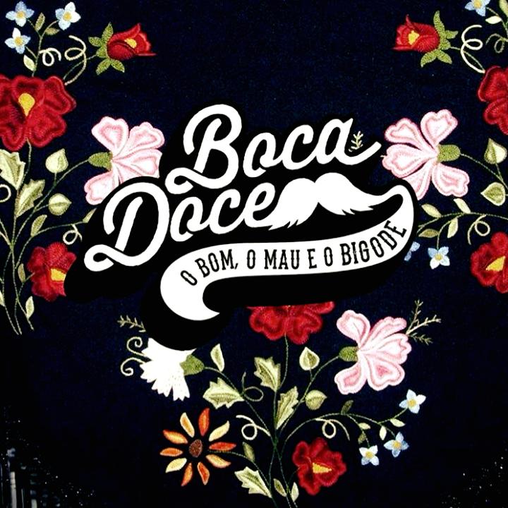 Boca Doce Tour Dates