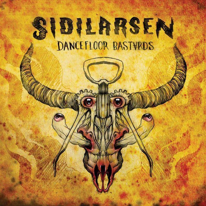 Sidilarsen Tour Dates