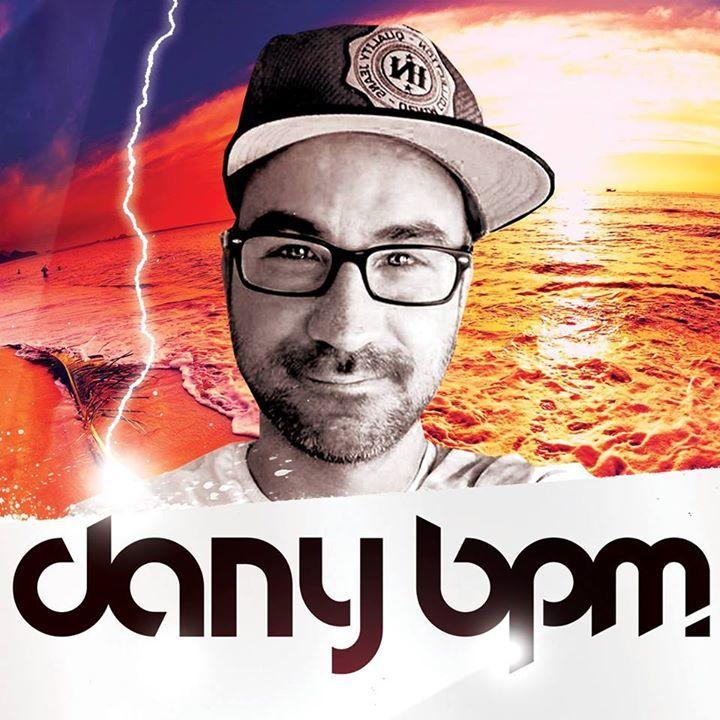 Dany BPM Tour Dates