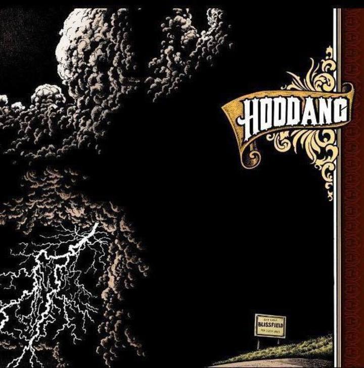 Hoodang Tour Dates