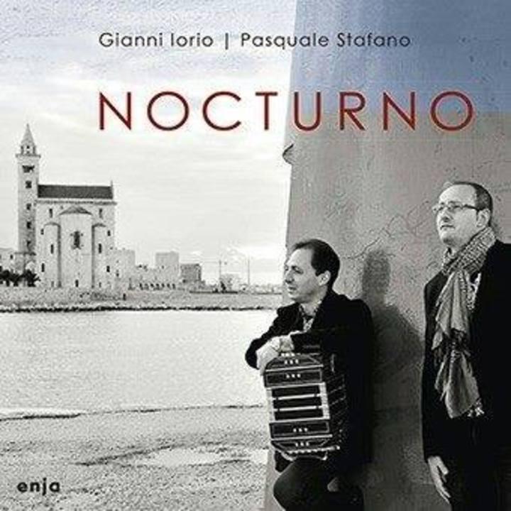 Gianni Iorio & Pasquale Stafano Tour Dates