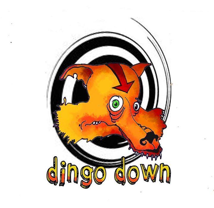 Dingo Down @ Silverlake Lounge - Los Angeles, CA