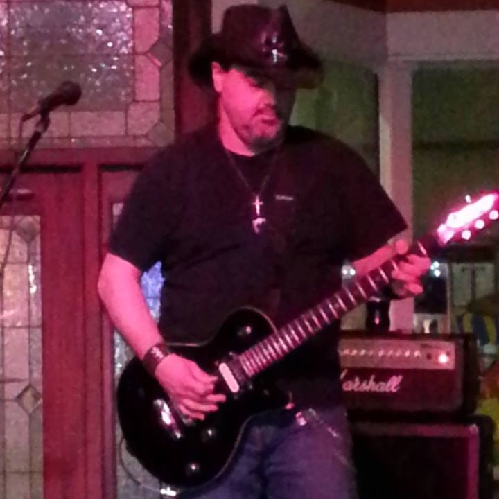 Mike hulsey band Tour Dates