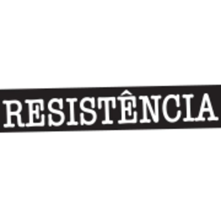 Resistência (Oficial) Tour Dates