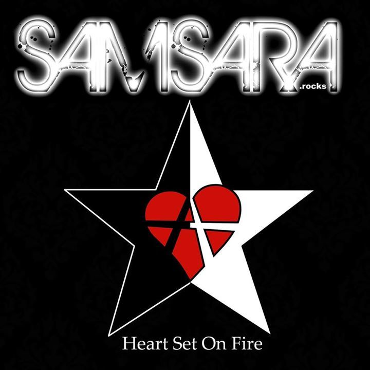 Samsara Tour Dates