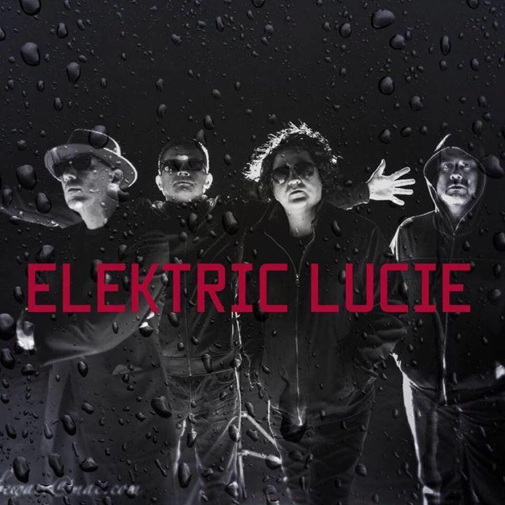 Elektric Lucie Tour Dates
