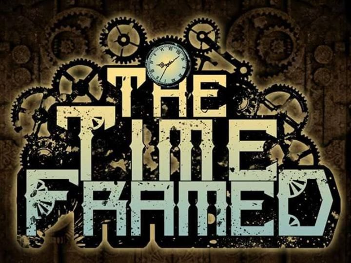 The Time Framed Tour Dates
