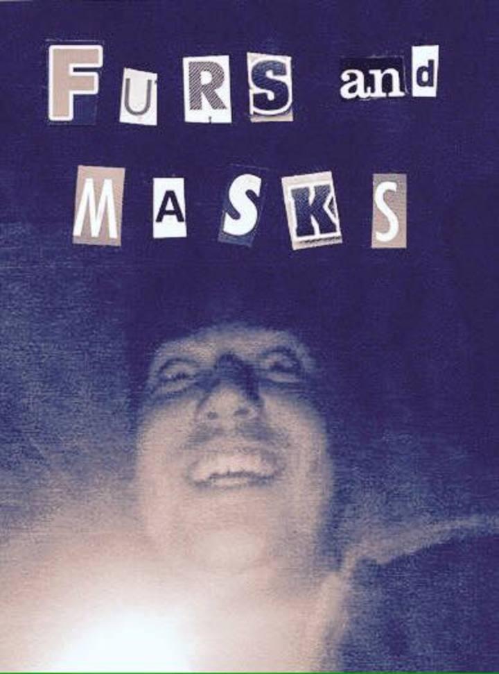 Furs & Masks Tour Dates