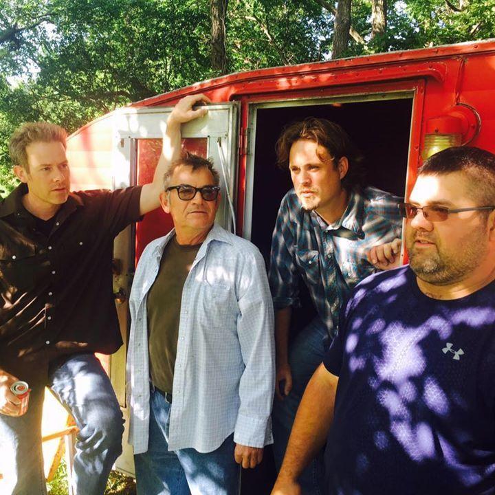 Eric Pettit Lion Tour Dates