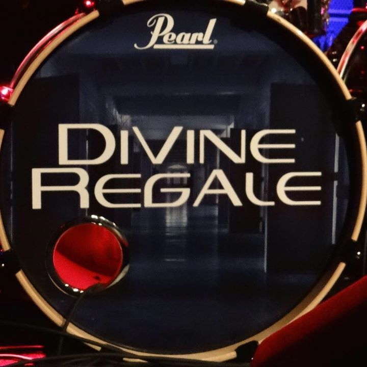Divine Regale Tour Dates