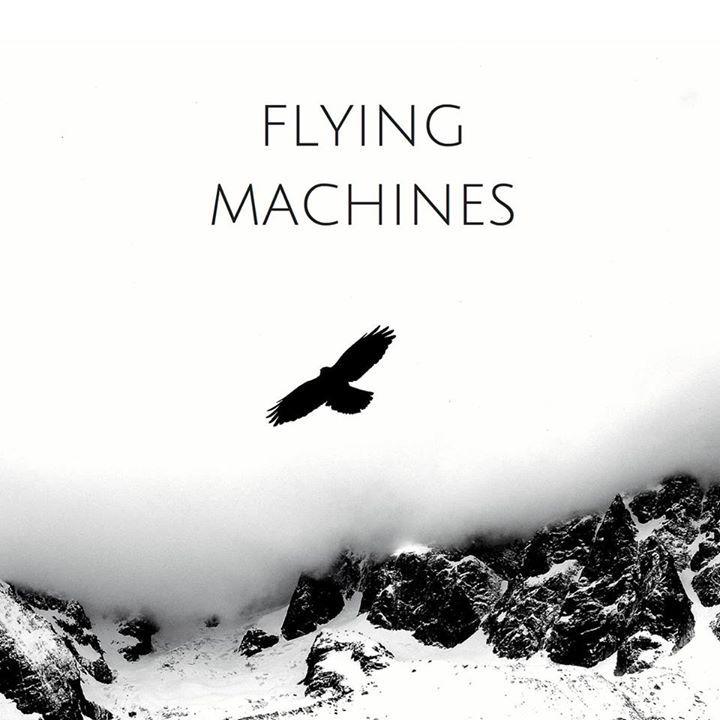 Flying Machines (UK) @ The Railway Inn - Winchester, United Kingdom
