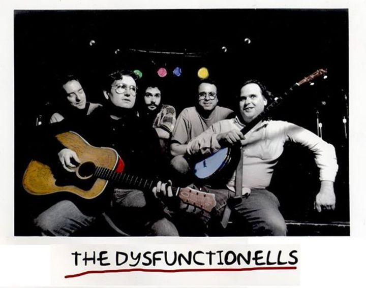 The Dysfunctionells Tour Dates