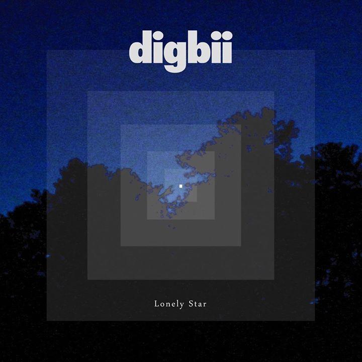 Digbii Tour Dates