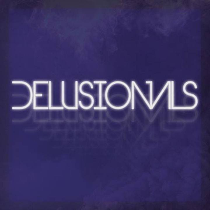 Delusionals Tour Dates