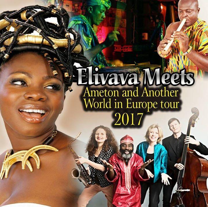 elivava Tour Dates